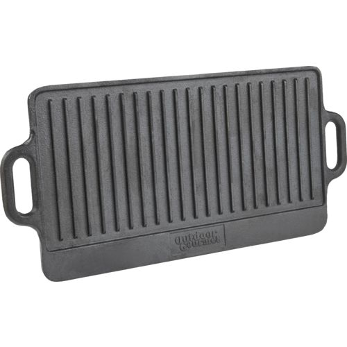 Outdoor Gourmet 2-Way Griddle