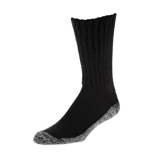 Display product reviews for Diabetic Care Adults' Nonbinding Crew Socks
