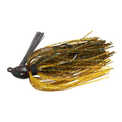 Display product reviews for Strike King Hack Attack 3/8 oz. Casting/Flipping Jig