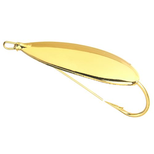 Display product reviews for H2O XPRESS™ Classic 1/4 oz. Weedless Spoon
