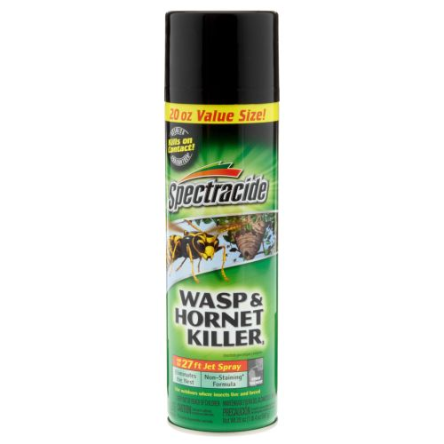 Image for Spectracide 20 oz. Wasp and Hornet Killer from Academy