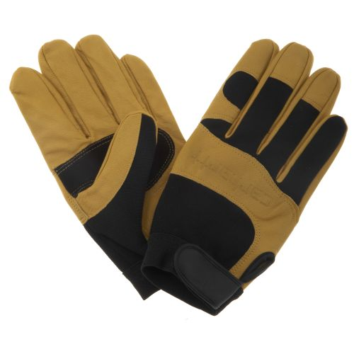 Image for Carhartt Men's The Dex Utility Gloves from Academy
