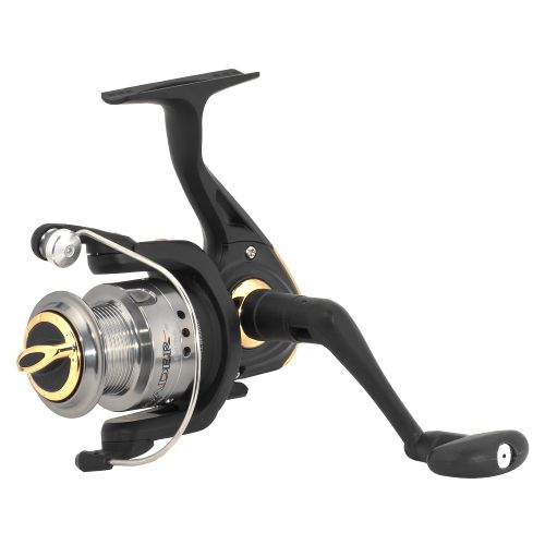 Shakespeare® Crusader 30 Spinning Reel Convertible