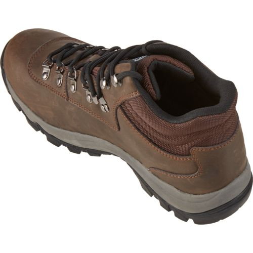 Magellan Outdoors Men's WP Huron Hiking Boots - view number 3