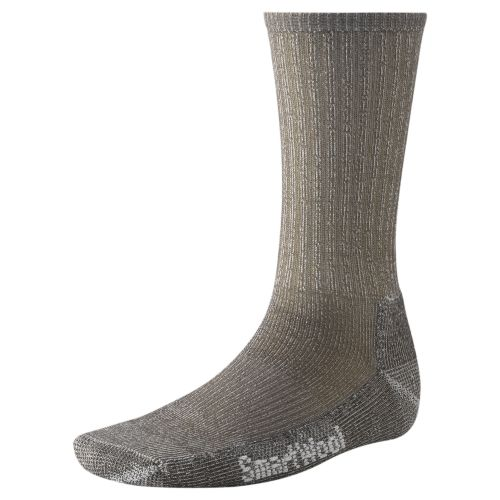 SmartWool Adults' Hiking Light Crew Socks