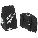 All-Star® Adults' Knee S'ports Baseball Catcher Knee Pads