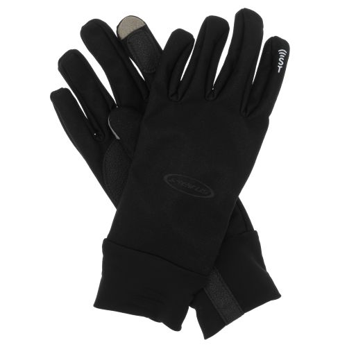 Display product reviews for Seirus Adults' Wizard Soft Touch Hyperlite All Weather Gloves