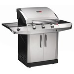 Char-Broil® TRU-Infrared 3-Burner Gas Grill