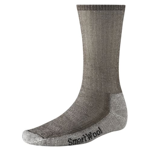 Display product reviews for SmartWool Adults' Medium Crew Hiking Socks