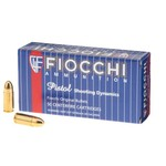 Fiocchi Pistol Series Dynamics 9mm 115-Grain Centerfire Ammunition - view number 1