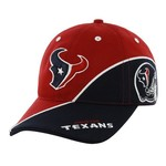 Forty Seven Men's Houston Texans Full Block Cap
