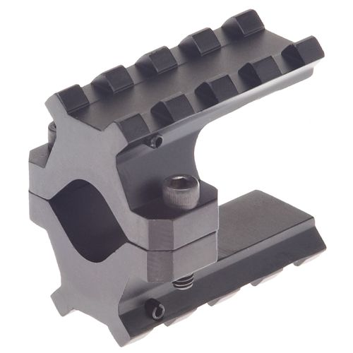 Display product reviews for ProMag AR-15 Barrel-Mount Picatinny Rail