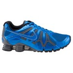 Nike Men's Shox Turbo+ 13 Running Shoes