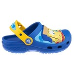 Crocs™ Kids' SpongeBob Undersea Discovery Clogs