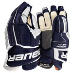 Bauer Boys' Supreme One60 Hockey Gloves