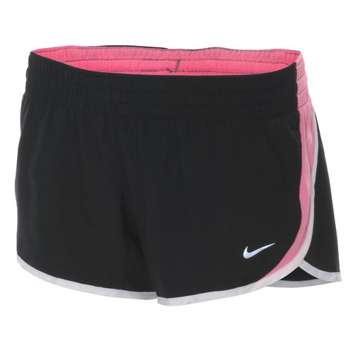 "Nike Girls' 3"" Solid Dash Short"