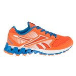 Reebok Kids' Zigkick Ride Running Shoes