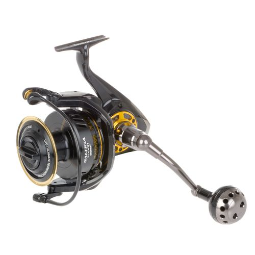 Daiwa Saltiga Dogfight Spinning Reel Convertible