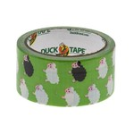 Duck® Prints 10-Yard Tape Roll - view number 2