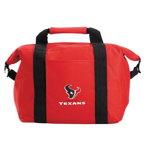 Kolder Houston Texans 12-Pack Kooler Bag