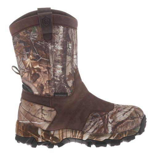 Display product reviews for Game Winner® Men's All-Terrain Camo Wellington Hunting Boots