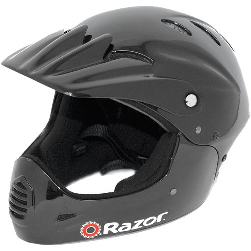 Display product reviews for KENT Kids' Razor Full Face Helmet