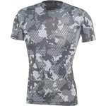 Nike Men's Core 2.0 Compression Camo Short Sleeve Top