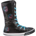 Monster High Girls' Spectra Fashion Athletic Lifestyle Shoes