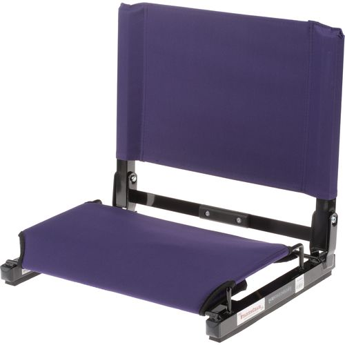 Display product reviews for The Stadium Chair Company Stadium Chair