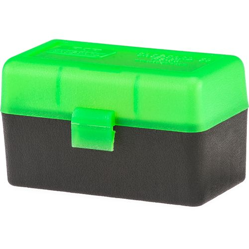 MTM Case-Gard™ R-50 Series Rifle Ammo Box