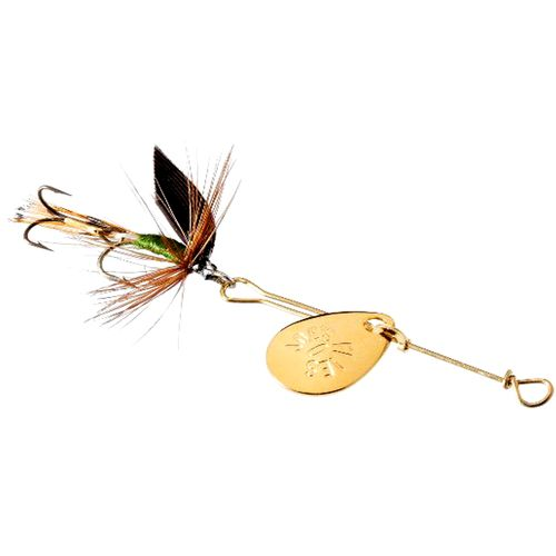 Joe's Flies Classic Short Striker In-Line Spinner Fly