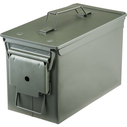 Game Winner® Metal Ammo Can