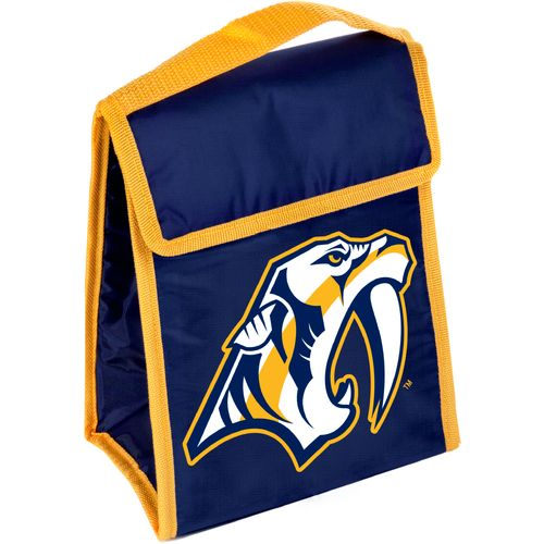 Image for Forever Collectibles™ Pro Team Stripe Lunch Cooler from Academy