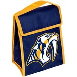 Forever Collectibles™ Pro Team Stripe Lunch Cooler