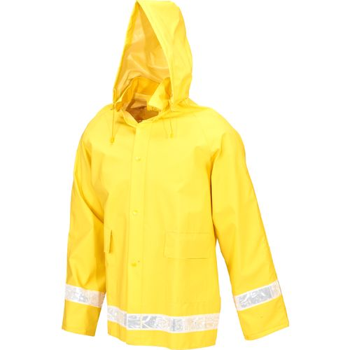 Brazos Adults' Work Force Industrial Rainsuit