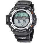 Casio Men's Twin Sensor Altimeter/Barometer Watch - view number 1