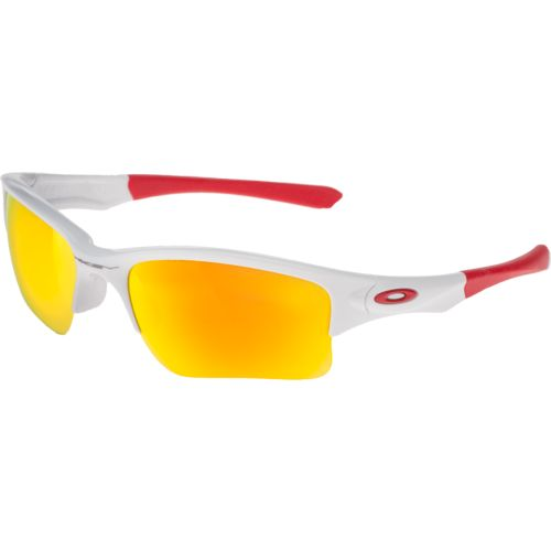 oakley sunglasses 7.99  oakley kids' quarter jacket sunglasses
