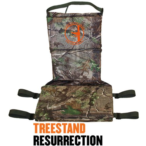Cottonwood Outdoors Weathershield Treestand Resurrection Magnum Sling-Style Seat - view number 1
