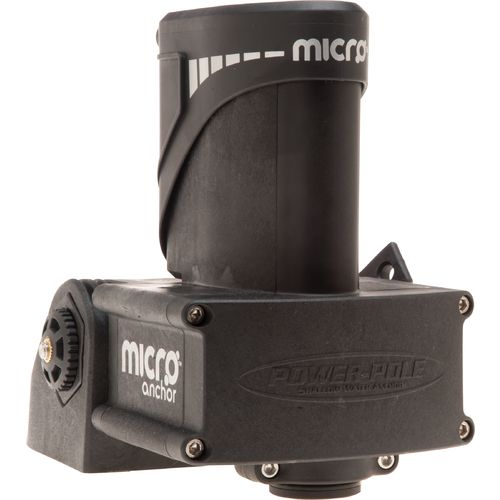 Display product reviews for Power-Pole® Micro Anchor Drive Unit