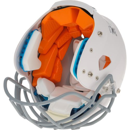 Schutt Kids' Vengeance Hybrid+ Football Helmet - view number 2