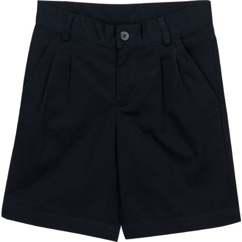 Display product reviews for Austin Trading Co. Boys' Pleated Twill Uniform Short
