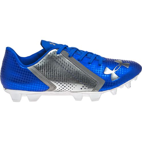 Image for Under Armour® Men's Blur Low MC Football Cleats from Academy