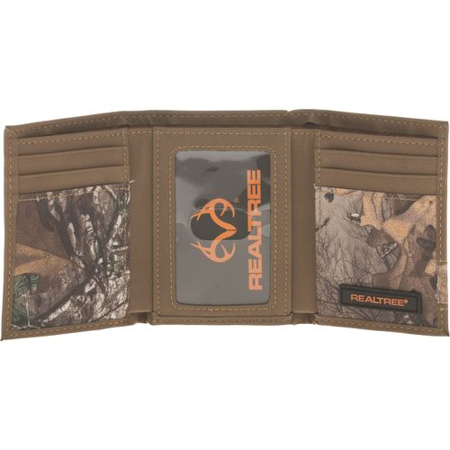 Realtree Men's Trifold Wallet - view number 2