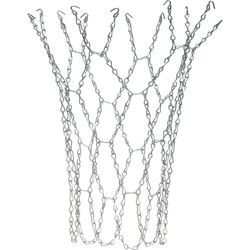 Academy Sports + Outdoors™ Steel Chain Basketball Net