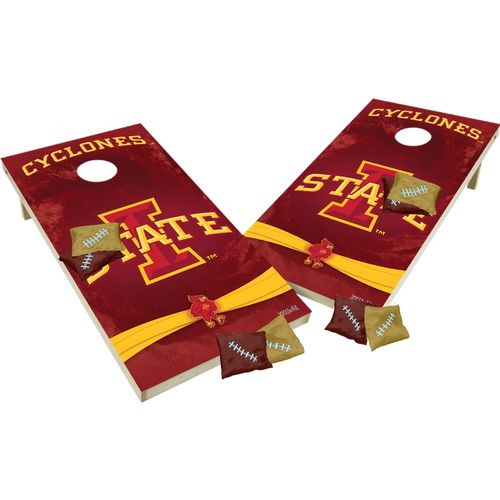Wild Sports Tailgate Toss SHIELDS XL Iowa State
