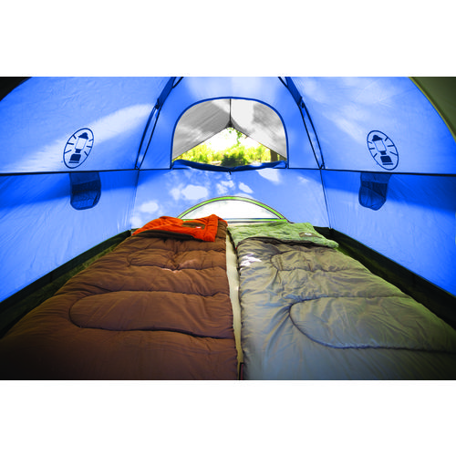 Coleman® Willow Pass Dome Tent - view number 3