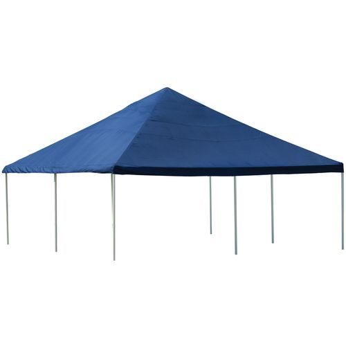 ShelterLogic Decorative Series 20' x 20' Celebration Canopy