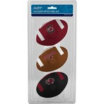 Rawlings® University of South Carolina 3rd Down Softee Footballs 3-Pack