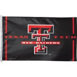 WinCraft Texas Tech University 3' x 5' Flag