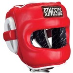 Ringside Deluxe Face-Saver Headgear